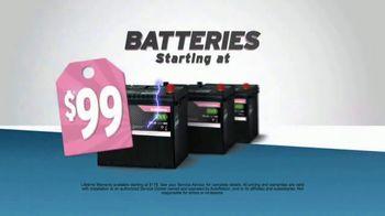 AutoNation Sales Drive TV Spot, 'Big Drive' - Thumbnail 7