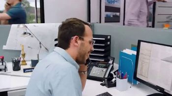 Rapala RipStop TV Spot, 'The Office' - Thumbnail 2