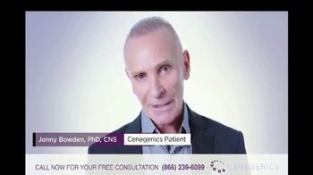 Cenegenics TV Spot, 'Designed Specifically for Your Needs' - Thumbnail 4