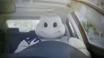 Michelin TV Spot, 'Strong Silent Type' - 105 commercial airings