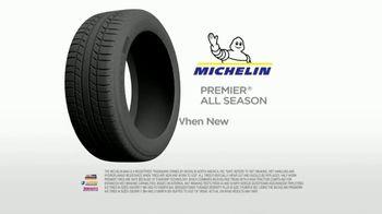 Michelin TV Spot, 'Strong Silent Type' - Thumbnail 8