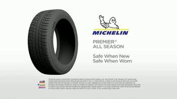 Michelin TV Spot, 'Strong Silent Type' - Thumbnail 9