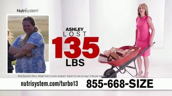 Nutrisystem Turbo 13 TV Spot, 'New for 2018: I Dropped' Feat. Marie Osmond - 143 commercial airings