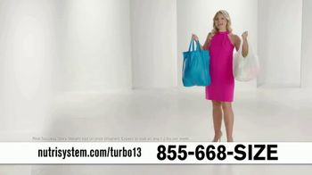 Nutrisystem Turbo 13 TV Spot, 'New for 2018: I Dropped' Feat. Marie Osmond - Thumbnail 1