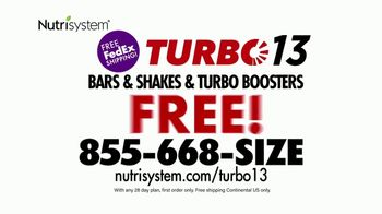 Nutrisystem Turbo 13 TV Spot, 'New for 2018: I Dropped' Feat. Marie Osmond - Thumbnail 10