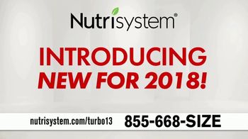 Nutrisystem Turbo 13 TV Spot, 'New for 2018: I Dropped' Feat. Marie Osmond - Thumbnail 3