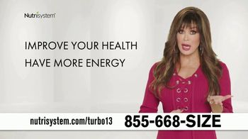 Nutrisystem Turbo 13 TV Spot, 'New for 2018: I Dropped' Feat. Marie Osmond - Thumbnail 5