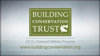 Building Conservation Trust TV Spot, 'Habitats' - Thumbnail 6