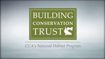 Building Conservation Trust TV Spot, 'Habitats' - Thumbnail 1