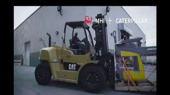 Mitsubishi Heavy Industries Group TV Spot, 'The Japanese Spirit' - Thumbnail 7