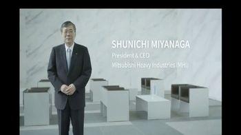 Mitsubishi Heavy Industries Group TV Spot, 'The Japanese Spirit' - Thumbnail 4