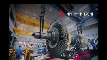 Mitsubishi Heavy Industries Group TV Spot, 'The Japanese Spirit' - Thumbnail 6