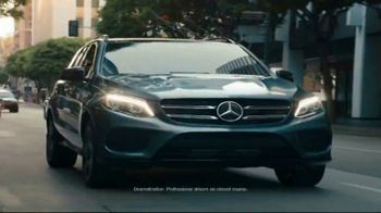 2018 Mercedes-Benz GLE TV Spot, 'Sneak Attack' [T2] - Thumbnail 2