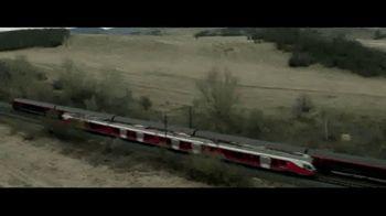 Red Sparrow - Alternate Trailer 2