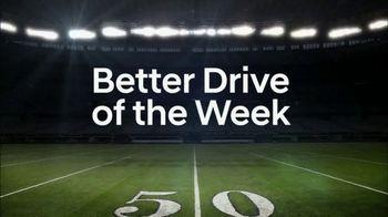 Hyundai TV Spot, 'NFL: Better Drive of the Week' [T1] - Thumbnail 1
