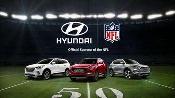 Hyundai TV Spot, 'NFL: Better Drive of the Week' [T1] - Thumbnail 7