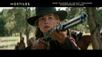 Hostiles - Alternate Trailer 17