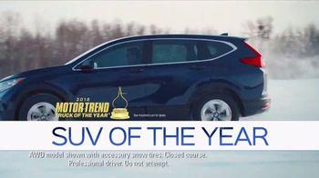 Honda Resolve to Save Event TV Spot, 'Save Big' [T2] - Thumbnail 3