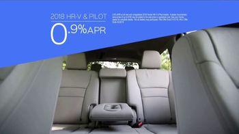 Honda Resolve to Save Event TV Spot, 'Save Big' [T2] - Thumbnail 4