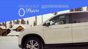 Honda Resolve to Save Event TV Spot, 'Save Big' [T2] - Thumbnail 5