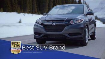 Honda Resolve to Save Event TV Spot, 'Save Big' [T2] - Thumbnail 7