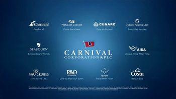 Carnival TV Spot, '¿Es posible visitar el mundo entero?' [Spanish] - Thumbnail 9