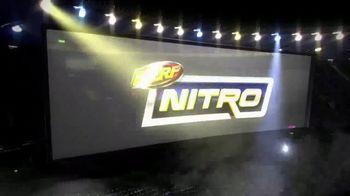 Nerf Nitro AeroFury Ramp Rage TV Spot, 'Rapid Fire' - Thumbnail 1