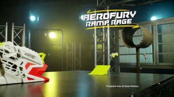 Nerf Nitro AeroFury Ramp Rage TV Spot, 'Rapid Fire' - Thumbnail 3