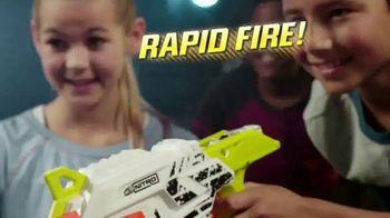 Nerf Nitro AeroFury Ramp Rage TV Spot, 'Rapid Fire' - Thumbnail 5