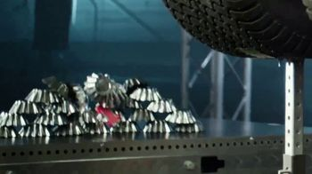 Nerf Nitro AeroFury Ramp Rage TV Spot, 'Rapid Fire' - Thumbnail 7