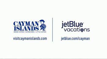 Cayman Islands Department of Tourism TV Spot, 'Award-Winning Cuisine' - Thumbnail 7
