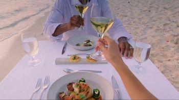 Cayman Islands Department of Tourism TV Spot, 'Award-Winning Cuisine'