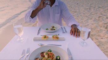 Cayman Islands Department of Tourism TV Spot, 'Award-Winning Cuisine' - Thumbnail 2