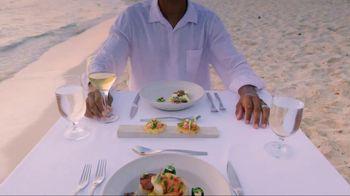 Cayman Islands Department of Tourism TV Spot, 'Award-Winning Cuisine' - Thumbnail 4
