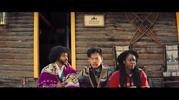 Zelle TV Spot, 'How Money Moves: Wedding Weekend' Featuring Daveed Diggs - Thumbnail 2