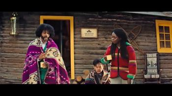 Zelle TV Spot, 'How Money Moves: Wedding Weekend' Featuring Daveed Diggs - Thumbnail 4