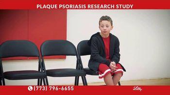 Eli Lilly TV Spot, 'Plaque Psoriasis Study: Chicago'