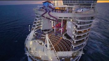 Royal Caribbean Cruise Lines TV Spot, 'Bravery Loves Company' Song by Mapei - Thumbnail 8