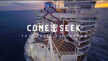 Royal Caribbean Cruise Lines TV Spot, 'Bravery Loves Company' Song by Mapei - Thumbnail 9