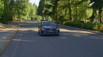 2018 Toyota Camry TV Spot, 'Vive: inspiración' [Spanish] [T2] - Thumbnail 3