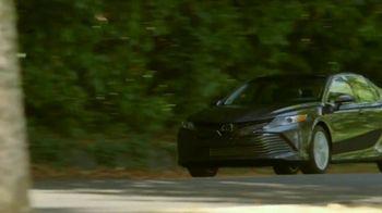 2018 Toyota Camry TV Spot, 'Vive: inspiración' [Spanish] [T2] - Thumbnail 5