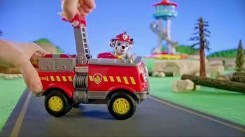 PAW Patrol Vehicles TV Spot, 'Ready to Rescue' - Thumbnail 4