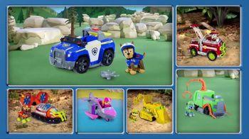 PAW Patrol Vehicles TV Spot, 'Ready to Rescue' - Thumbnail 7