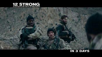 12 Strong - Alternate Trailer 33