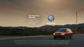 Volkswagen Tiguan TV Spot, 'Meteor' [T1]