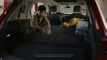 Volkswagen Tiguan TV Spot, 'Meteor' - Thumbnail 2
