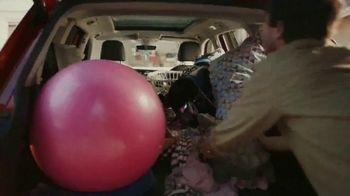 Volkswagen Tiguan TV Spot, 'Meteor' [T1] - Thumbnail 6