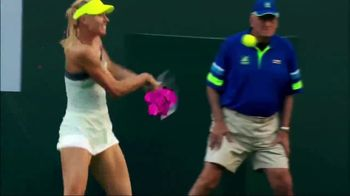 2018 BNP Paribas Open TV Spot, 'In Full Bloom' - Thumbnail 4