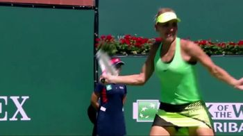 2018 BNP Paribas Open TV Spot, 'In Full Bloom' - Thumbnail 6