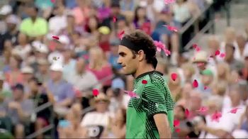 2018 BNP Paribas Open TV Spot, 'In Full Bloom' - Thumbnail 7